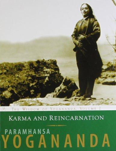 9788189430238: Karma And Reincarnation