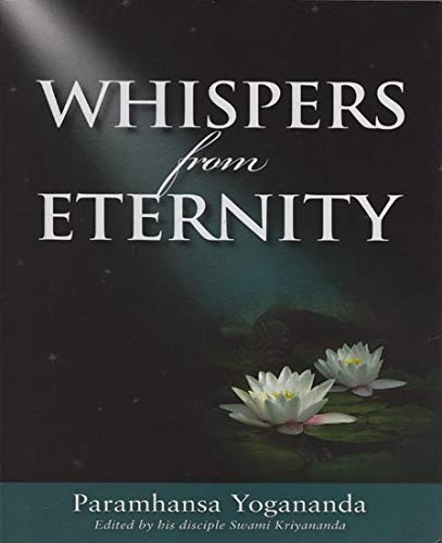 9788189430306: Whispers From Eternity