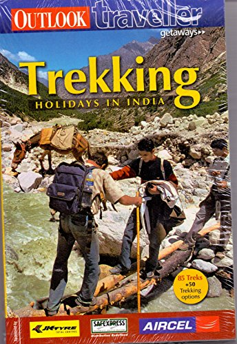 Trekking Holidays in India: Outlook