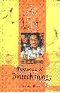 Textbook of Biotechnology: Hemant Rawat