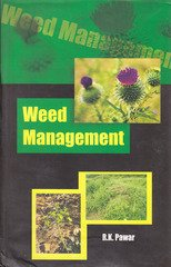 Weed Management: Pawar R