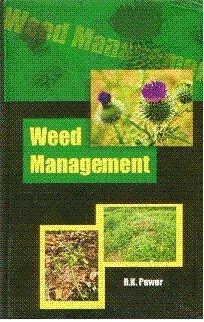 Weed Management: R.K. Pawar