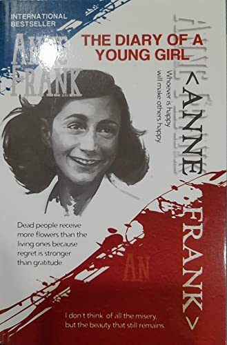 9788189474195: The Diary of a Young Girl