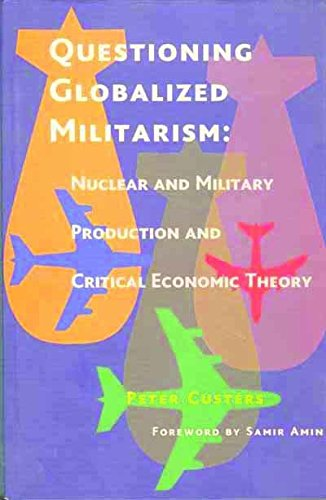 Questioning Globalized Militarism (9788189487195) by Peter Custers