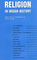 Religion in Indian History: Irfan Habib