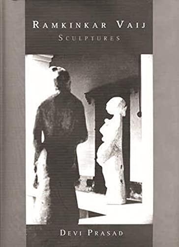 9788189487294: Ramkinkar Vaij: Sculptures