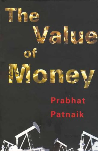 9788189487423: The Value of Money