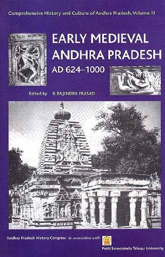 9788189487546: Early Medieval Andhra Pradesh A.D. 624-1000