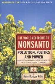 9788189487683: World According to Monsanto: Pollution, Politics and Power