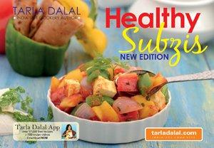 9788189491192: Healthy Subzis