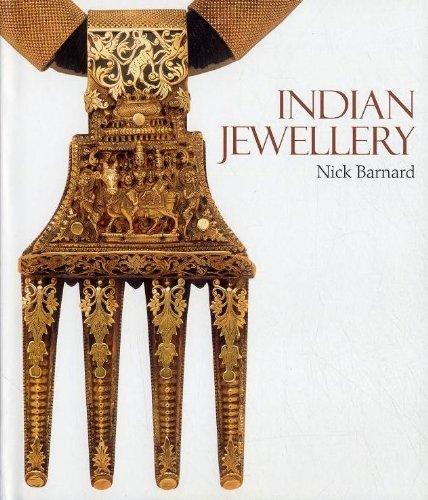 9788189497132: Indian Jewellery