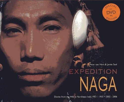 9788189497163: Expedition Naga