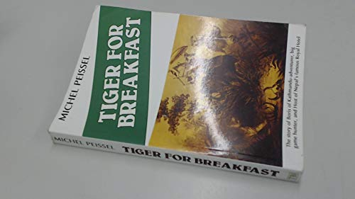 9788189497606: Tiger for Breakfast