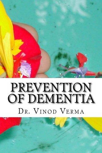9788189514150: Prevention of Dementia