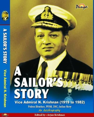 9788189534141: A Sailors Story