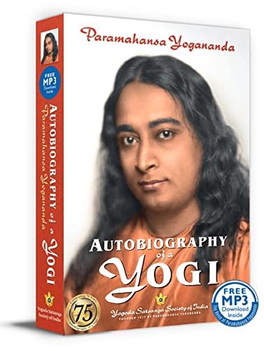 9788189535513: Autobiography of a Yogi