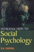 Introduction to Social Psychology: McDougall, William