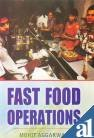 Fast Food Operations: Mohit Aggarwal