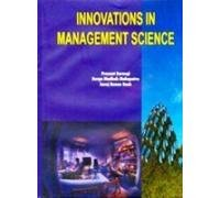 9788189630072: Innovation in Management Science