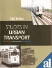 Studies in Urban Transport: Dilip Halder