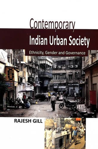 Contemporary Indian Urban Society: Gill Rajesh