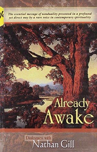 9788189658083: Already Awake