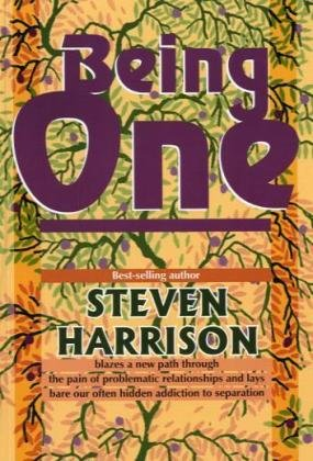 Being One: Harrison, Steven