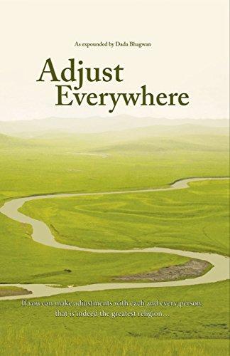 Adjust Everywhere: Dr. Niruben Amin