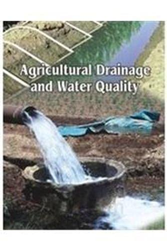 Agricultural Drainage & Water Quality
