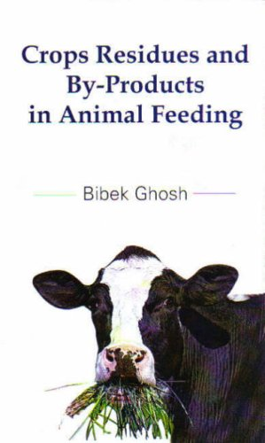 Crops Residues and By-Products in Animal Feeding: Bibek Ghosh