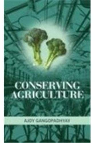 Conserving Agriculture