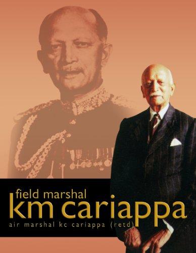 Field Marshal KM Cariappa: Air Marshal KC Cariappa (retd)