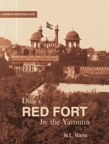 Dillis Red Fort: By The Yamuna