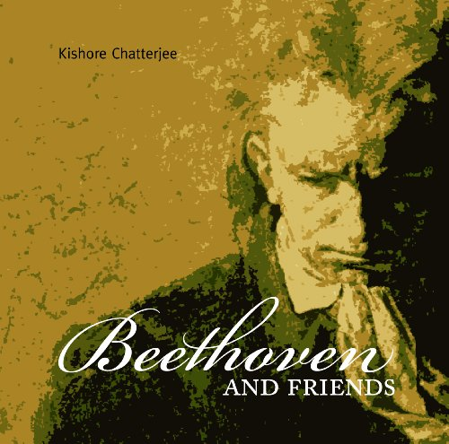 9788189738495: Beethoven And Friends