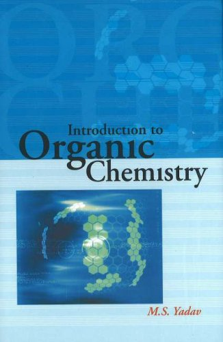9788189741112: Introduction to Organic Chemistry