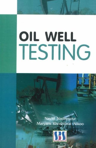 9788189741648: Oil Well Testing