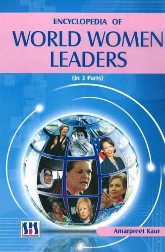 Encyclopedia of World Women Leaders: Kaur, Amarpreet
