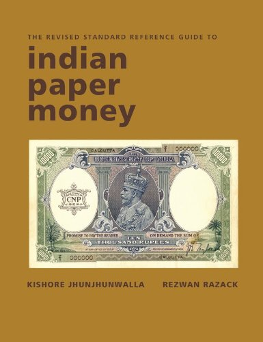 The Revised Standard Reference Guide To Indian: Kishore Jhunjhunwalla &