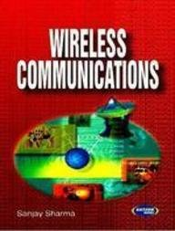 9788189757014: Wireless Communication (Uptu)