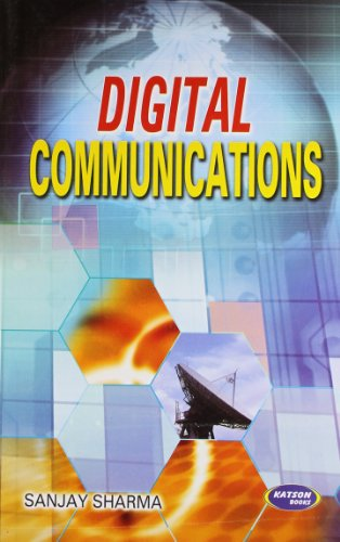 Analog And Digital Communication By Sanjay Sharma Ebook