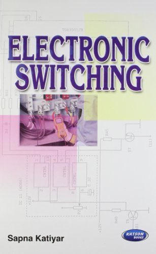 9788189757687: Electronic Switching (up)