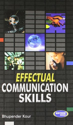 EFFECTUAL COMMUNICATION SKILLS