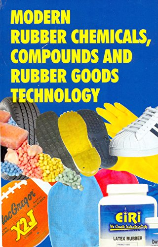 Modern Rubber Chemicals, Compounds & Rubber Goods: EIRI Board