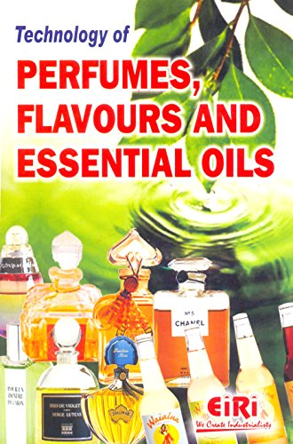 Technology of Perfumes Flavours & Essential Oils: EIRI Board