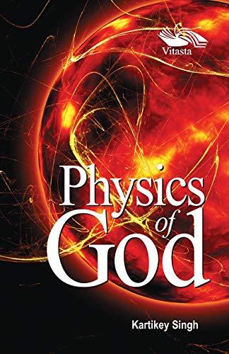 9788189766269: Physics Of God