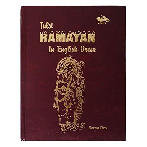 9788189766450: Tulsi Ramayan in English Verse