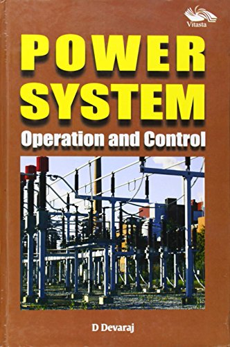 Power System: Operation and Control: D Devaraj