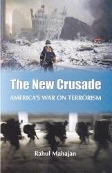 9788189833220: The New Crusade: America's War on Terrorism
