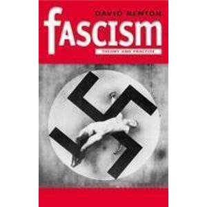 9788189833329: Fascism; Theory and Practice