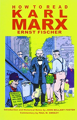 9788189833411: How to Read Karl Marx